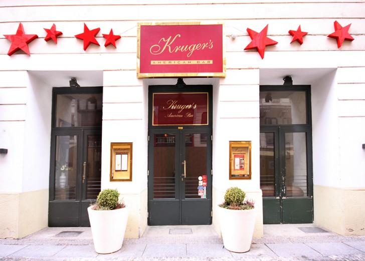 Kruger's American Bar (c) STADTBEKANNT