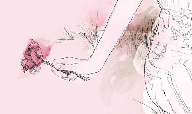 Pink Art (c) Baer La Rans