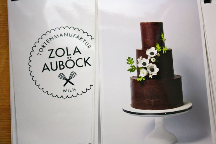 Tortenmanufaktur Zola Auböck (c) STADTBEKANNT Nohl