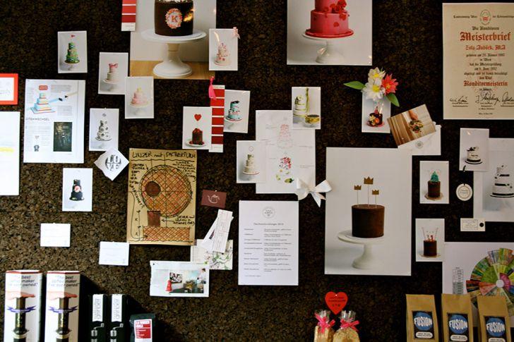 Tortenmanufaktur Zola Auböck  (c) STADTBEKANNT