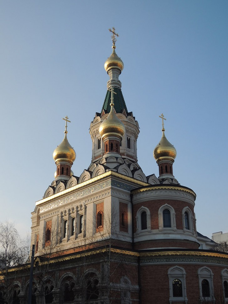 russische Kathedrale (c) STADTBEKANNT Mallmann