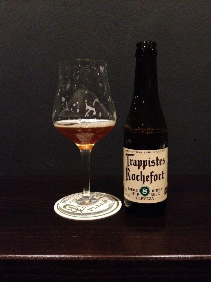 Brickmakers Rochefort Bier (c) STADTBEKANNT