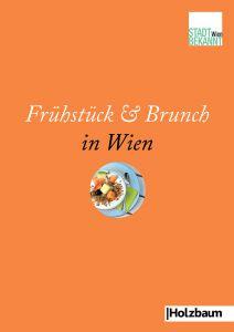 Cover Frühstück und Brunch in Wien