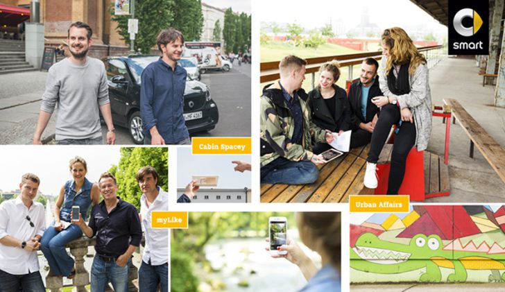 smart urban pioneers Finalistengrafik - K-MB