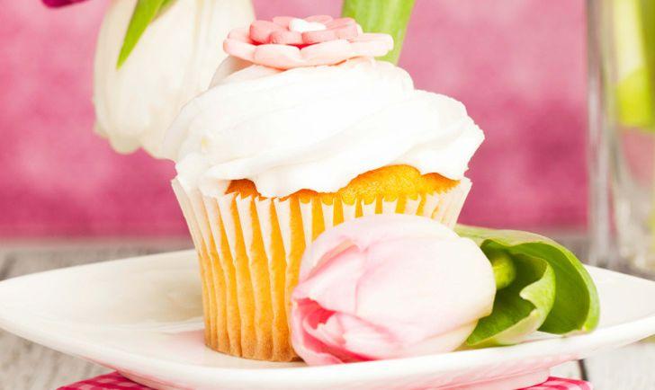 Muttertags-Cupcake (c) Gourmet Group