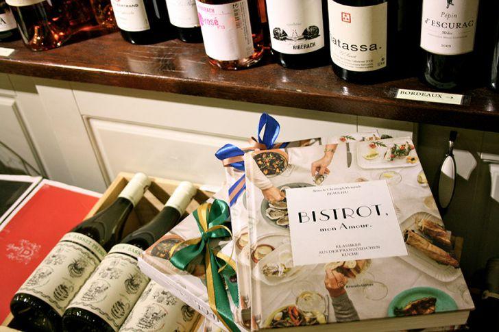 Beaulieu Wein (c) STADTBEKANNT