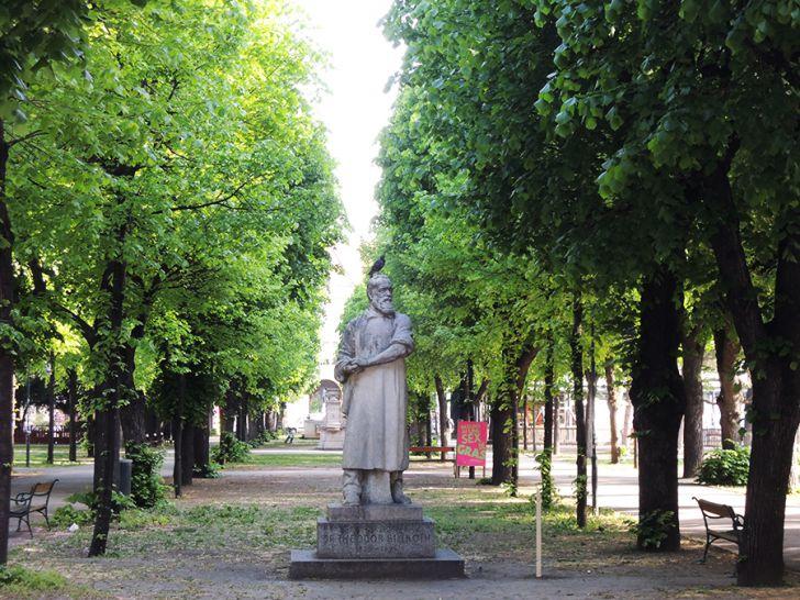 Campus (c) STADTBEKANNT Mallmann