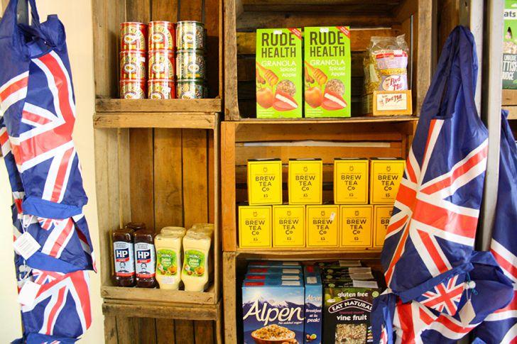Cornwall Pasty Pirates Produkte (c) STADTBEKANNT Nohl