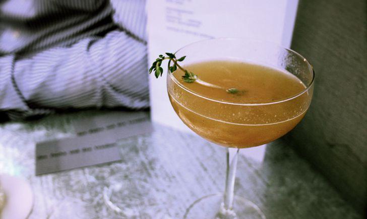 Der Fuchs und die Trauben Cocktails (c) STADTBEKANNT