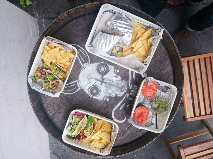 El Burro Burritos Tachos (c) STADTBEKANNT