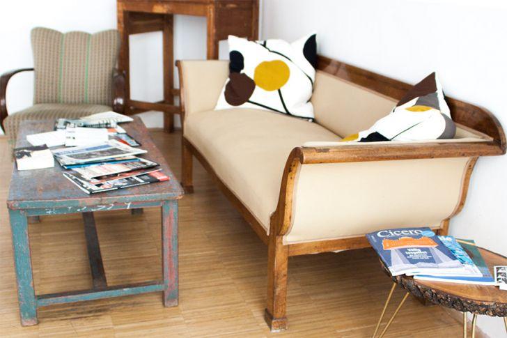 Philogreissler Sofa (c) STADTBEKANNT Fontanesi