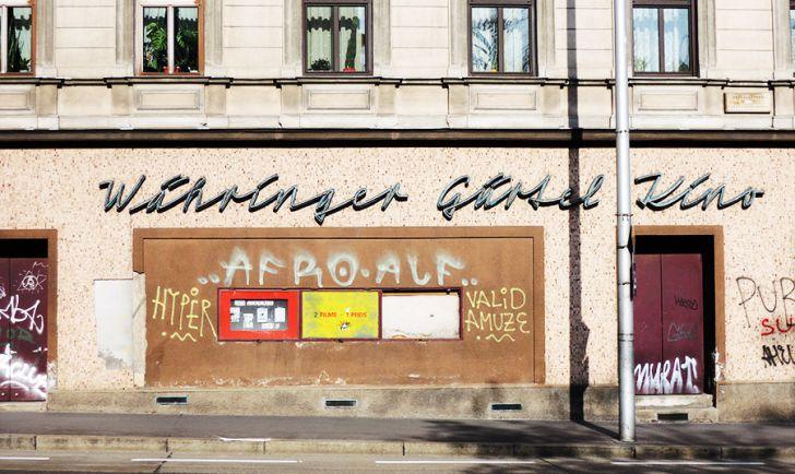 Pornokinos in Wien | Stadtbekannt Wien | Das Wiener Online