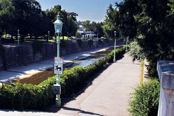 Stadtpark (c) STADTBEKANNT