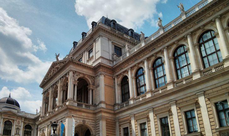 Universität Wien (c) STADTBEKANNT