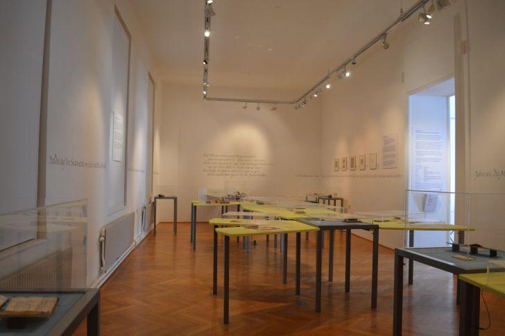 Volkskundemuseum Wien (c) STADTBEKANNT