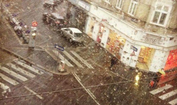 Wien Regen (c) STADTBEKANNT