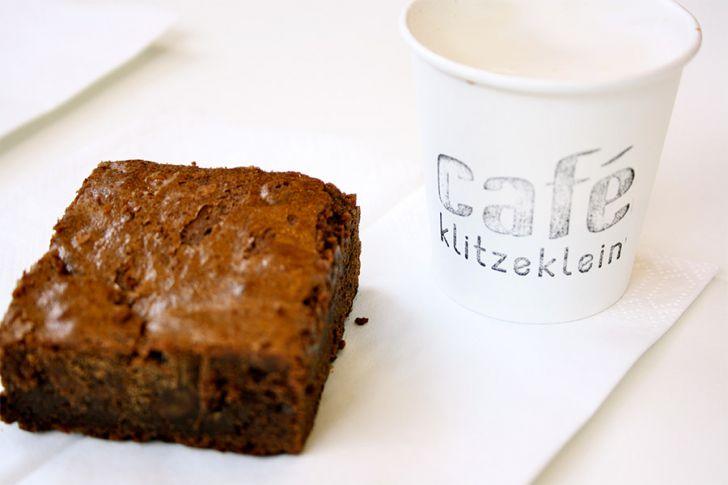café klitzeklein Kaffee und Kuchen (c) STADTBEKANNT