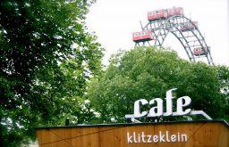 café klitzeklein Riesenrad (c) STADTBEKANNT Nohl
