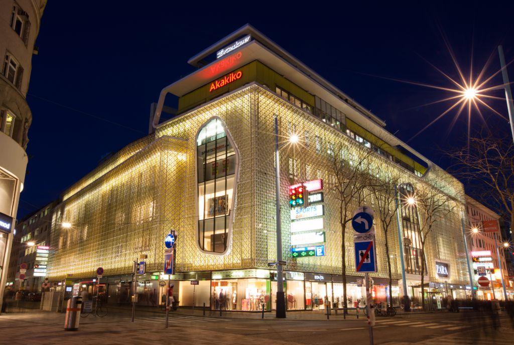 Akakiko Mariahilferstraße (c) Akakiko