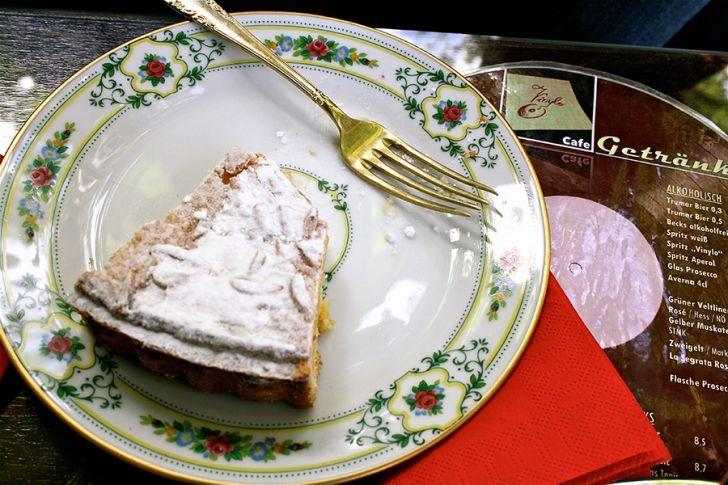 Cafe Vinylo (c) STADTBEKANNT
