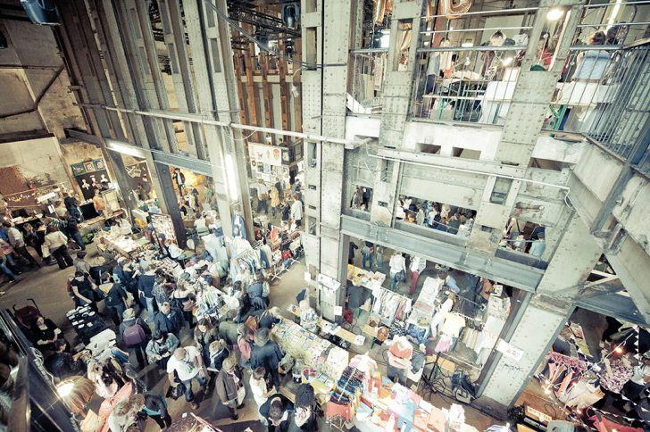 Feschmarkt (c) ClaudioFarkasch