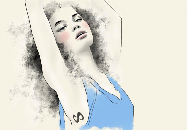 Illustration (c) Baer La Rans
