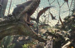 Jurassic World (c) 2015 Universal Pictures
