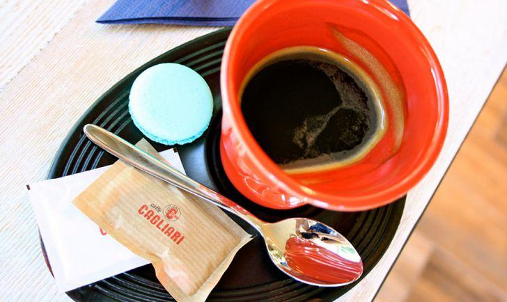 Petit-Dej Kaffee (c) STADTBEKANNT Nohl