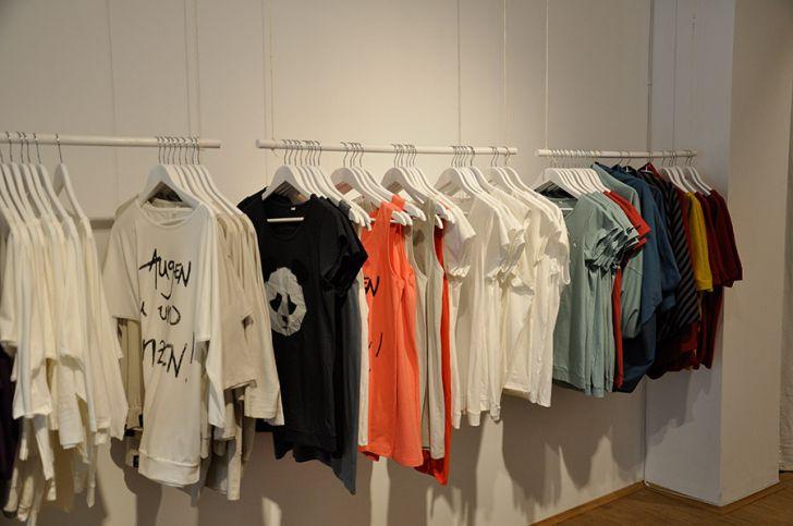 Zerum T-Shirts (c) STADTBEKANNT