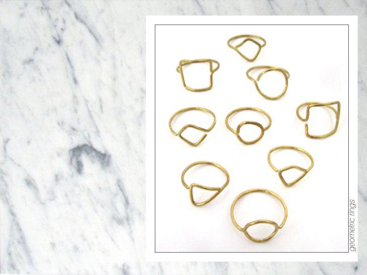 Geometric Rings (c) CL.AC.