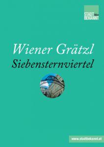 Wiener Grätzl Siebensternviertel