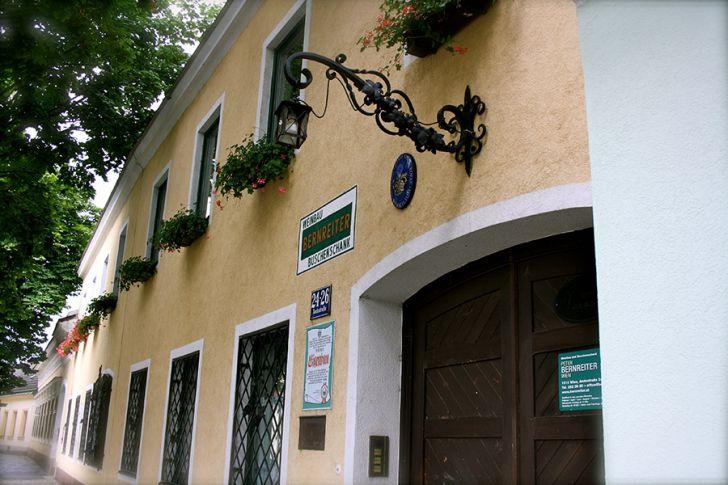 Jedlersdorf Bernreiter (c) STADTBEKANNT