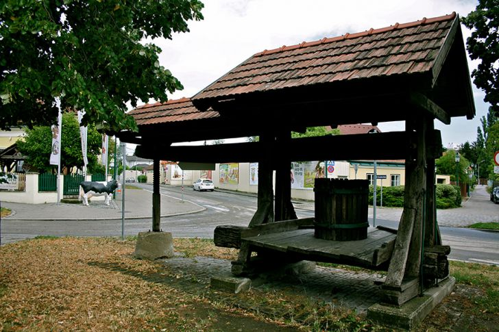 Jedlersdorfer Platz (c) STADTBEKANNT