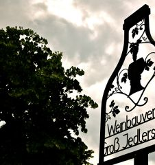 Jedlersdorf Weinbauverein (c) STADTBEKANNT Nohl