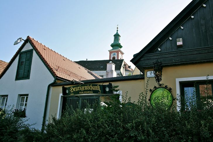 Kahlenbergerdorf Pospisil (c) STADTBEKANNT