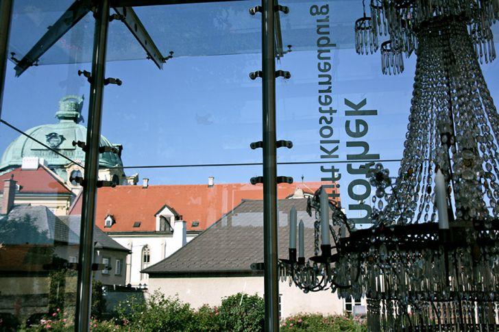 Kahlenbergerdorf Vinothek Klosterneuburg (c) STADTBEKANNT
