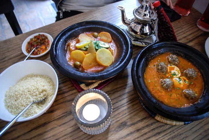 Le Petit Maroc Speisen (c) STADTBEKANNT