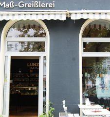 Lunzers Maß-Greißlerei Eingang (c) STADTBEKANNT Moser