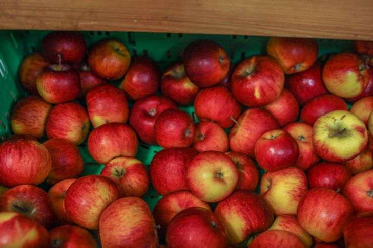 Äpfel (c) STADTBEKANNT