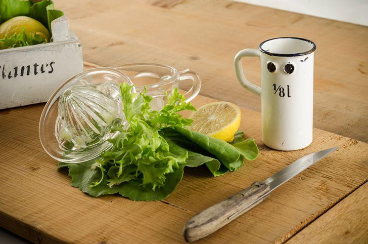 Salat Zitrone (c) STADTBEKANNT