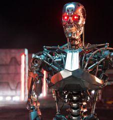 Terminator Genisys (c) 2015 Universal Pictures