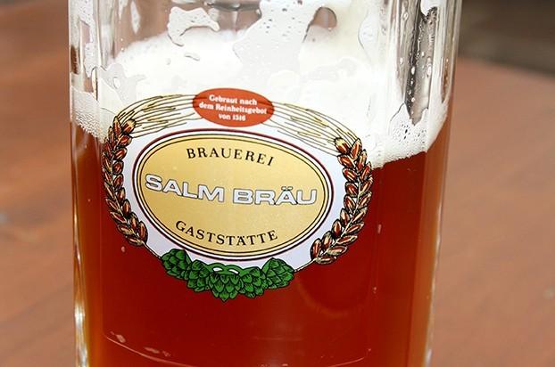 Salm Bräu (c) Lukas Suk