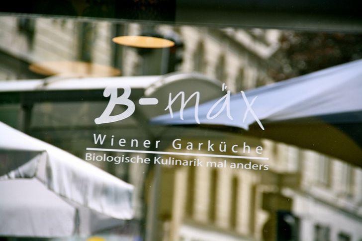 B-mäx Wiener Gartenküche (c) STADTBEKANNT Nohl