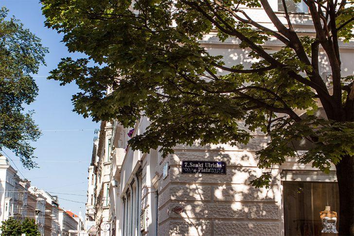 Burgaase Sankt Ulrichsplatz (c) STADTBEKANNT