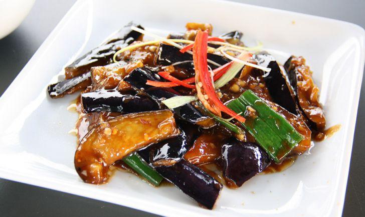 Asiatische Speise (c) STADTBEKANNT Nohl