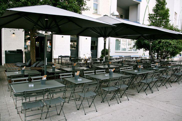 ChinaBar an der Wien Schanigarten (c) STADTBEKANNT