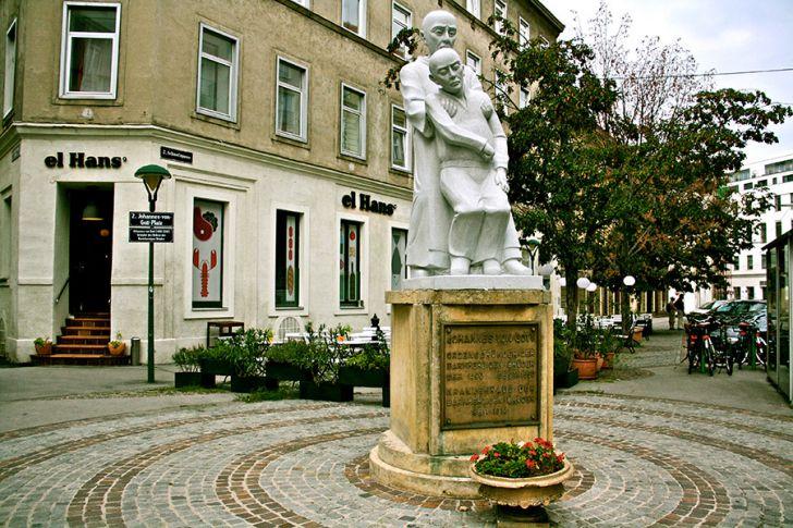 El Hans Platz (c) STADTBEKANNT