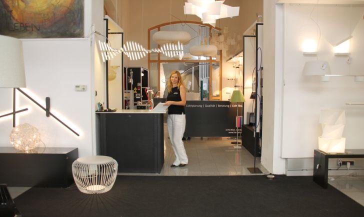 Franke Leuchten Katharina Franke Shop (c) STADTBEKANNT