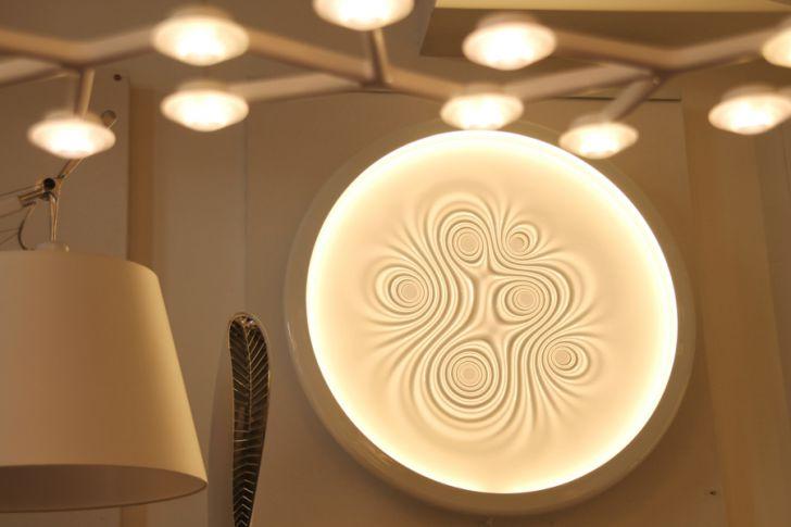 Franke Leuchten Wirbel Lampe (c) STADTBEKANNT
