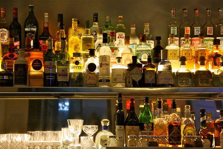 Miranda Bar (c) STADTBEKANNT Nohl
